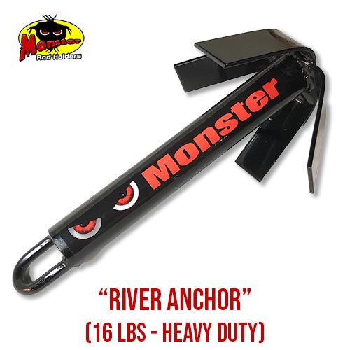 River Anchor – Boat Anchor