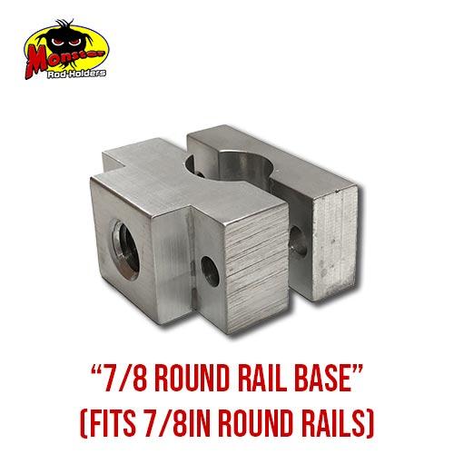 MRH Product Round Rail Base 7_8 – 10