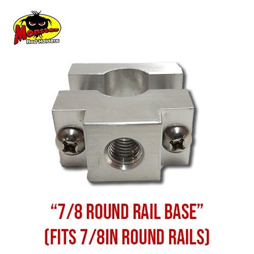MRH Product Round Rail Base 7_8 – 11