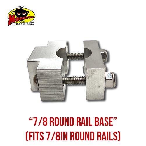 MRH Product Round Rail Base 7_8 – 13