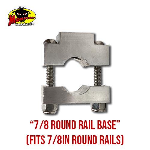 MRH Product Round Rail Base 7_8 – 2