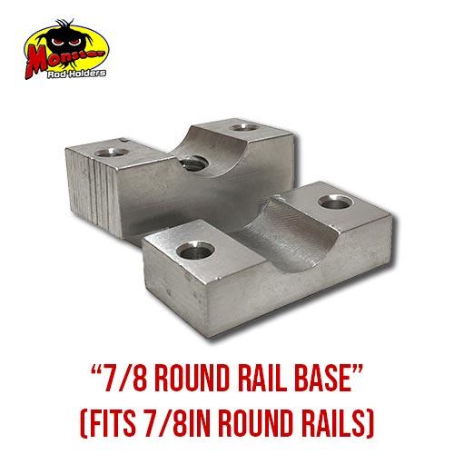 MRH Product Round Rail Base 7_8 – 3
