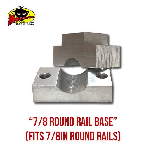 MRH Product Round Rail Base 7_8 – 4