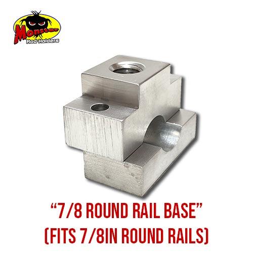 MRH Product Round Rail Base 7_8 – 5