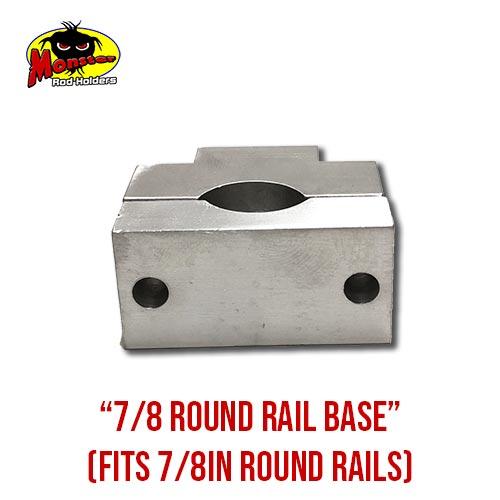 MRH Product Round Rail Base 7_8 – 6