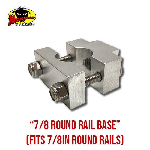 MRH Product Round Rail Base 7_8 – 7