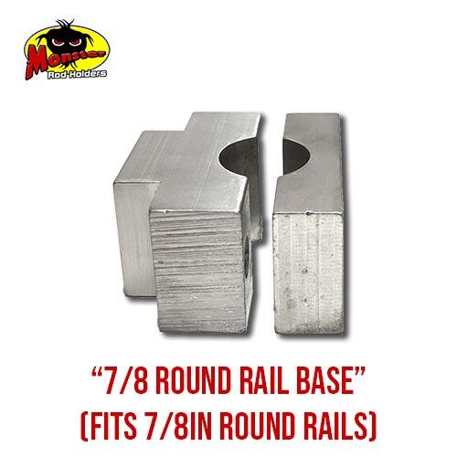 MRH Product Round Rail Base 7_8 – 8