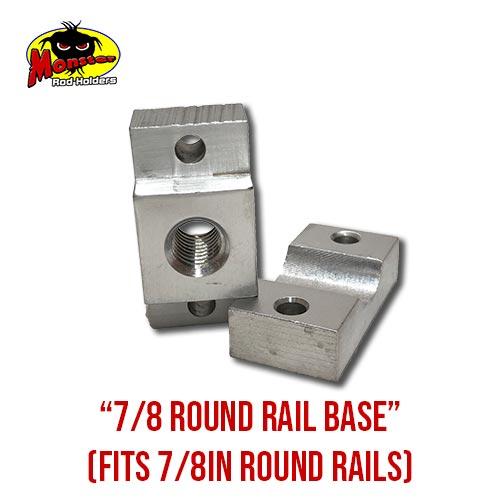 MRH Product Round Rail Base 7_8 – 9