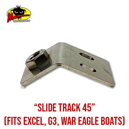 MRH Product Slide Track 45 – 4