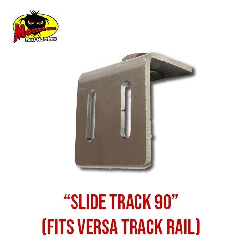 Slide Track 90: Fits Versa Track