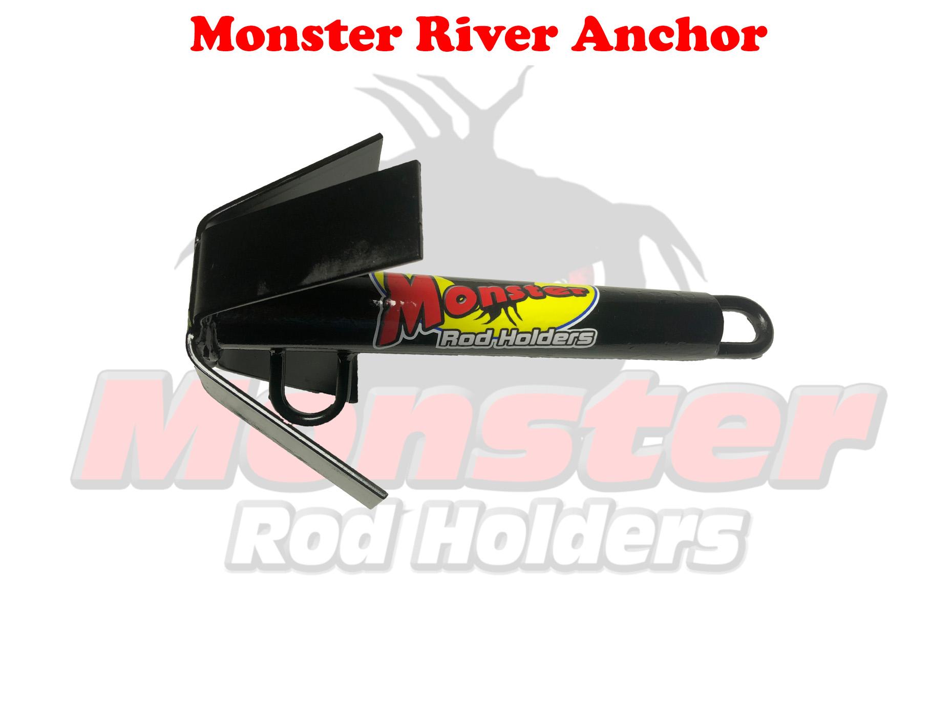 Monster River Anchor2