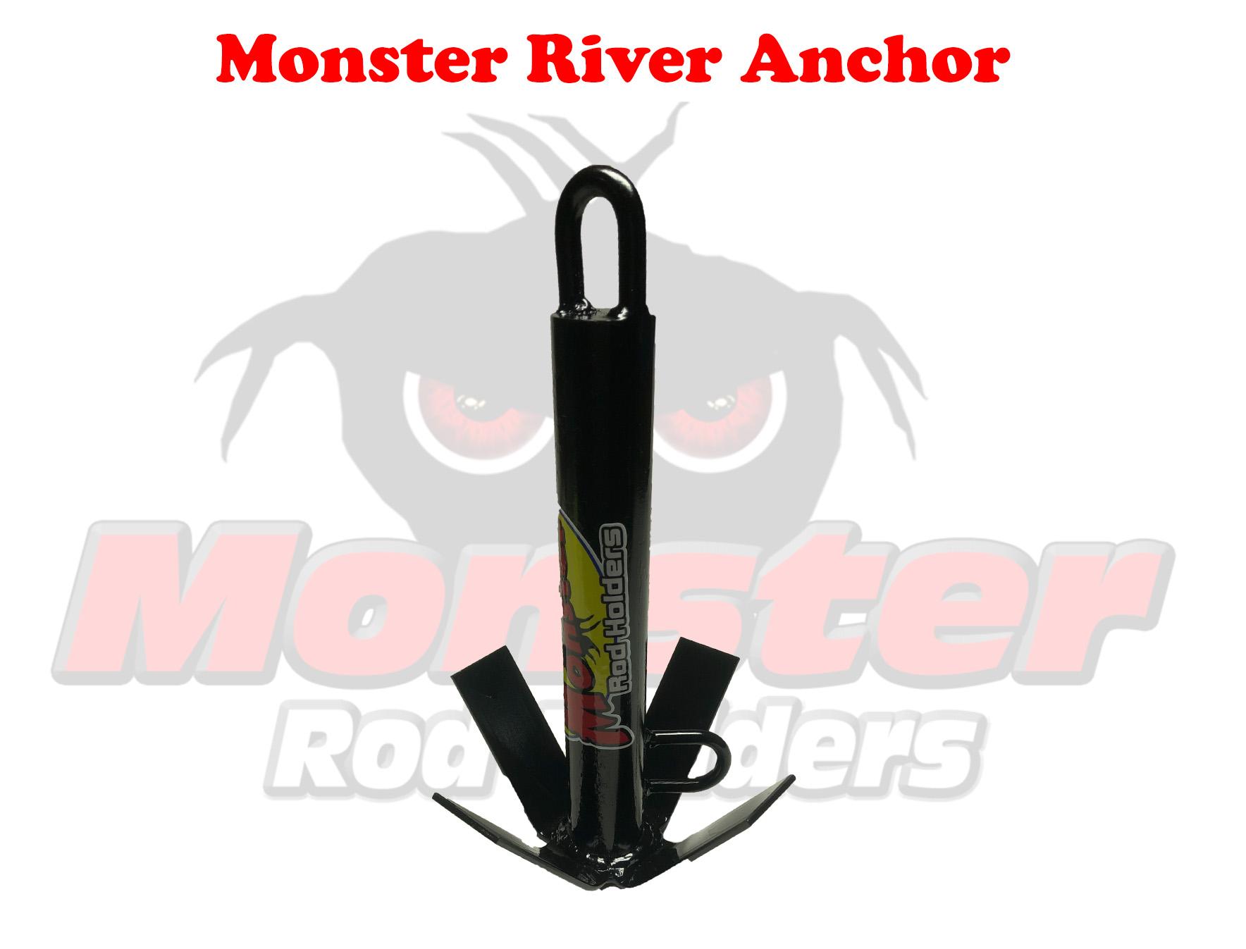 Monster River Anchor3