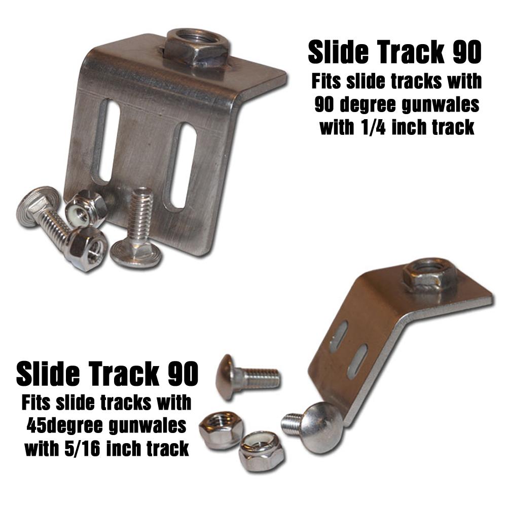 slide-tracks