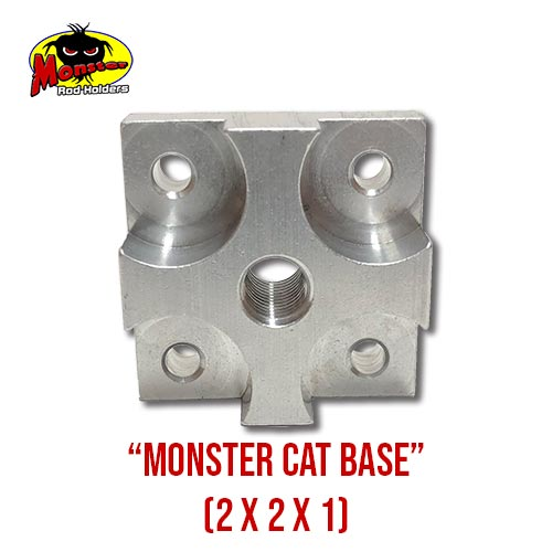 MRH Monster Cat Base 2
