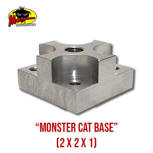 MRH Monster Cat Base 4