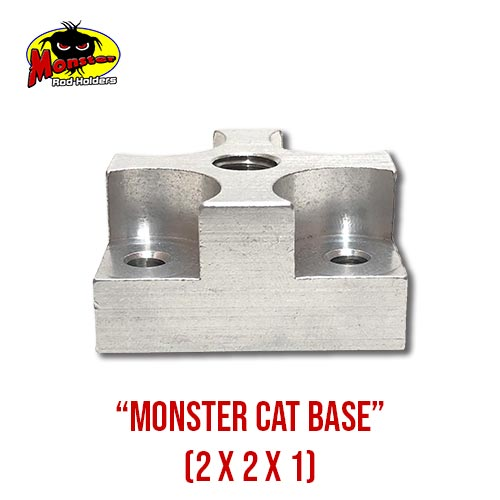 MRH Monster Cat Base 5