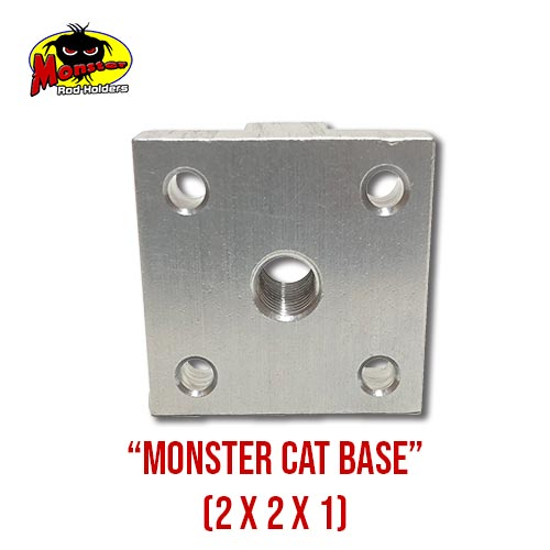 MRH Monster Cat Base 6