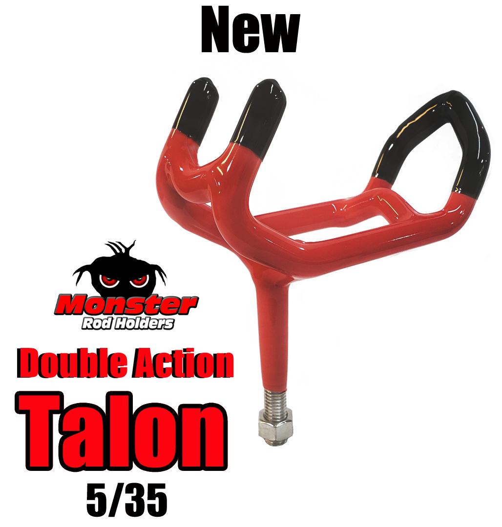 Red Talon 5 35