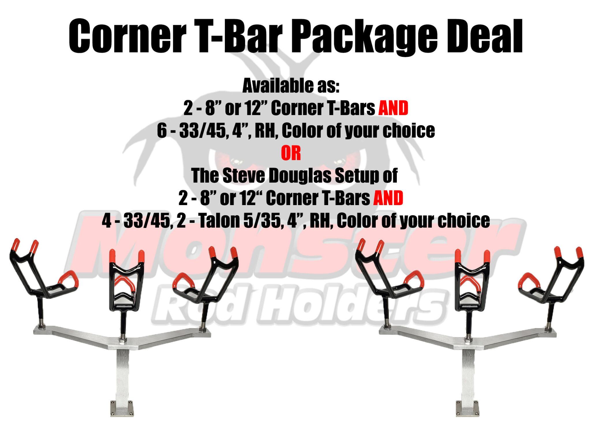 Corner Package Deal