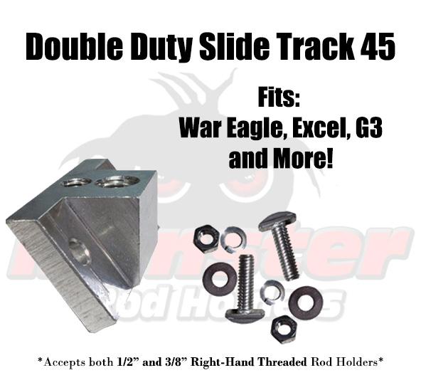 Double Duty 45